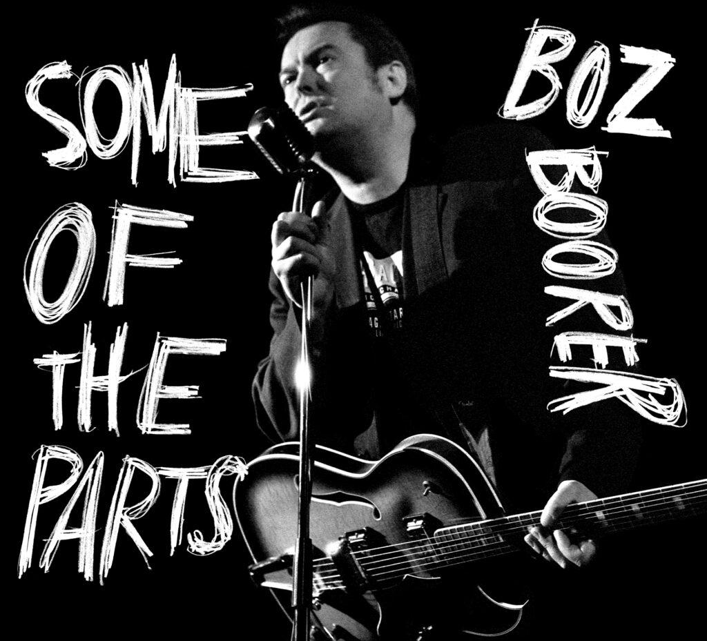 bozboorer someoftheparts solo