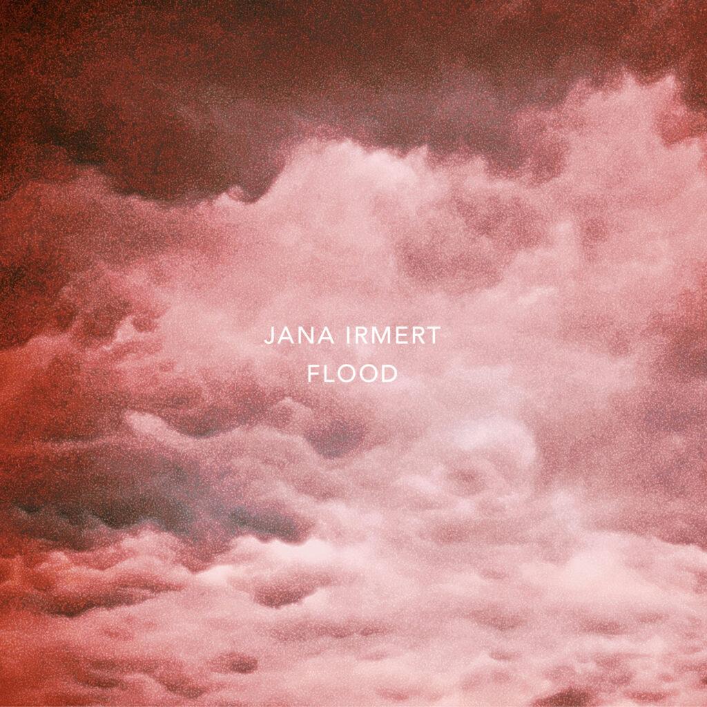 jana irmert flood albumcover