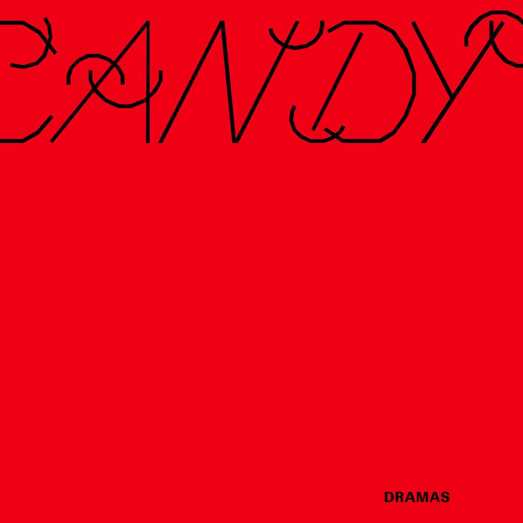 DRAMAS Candy