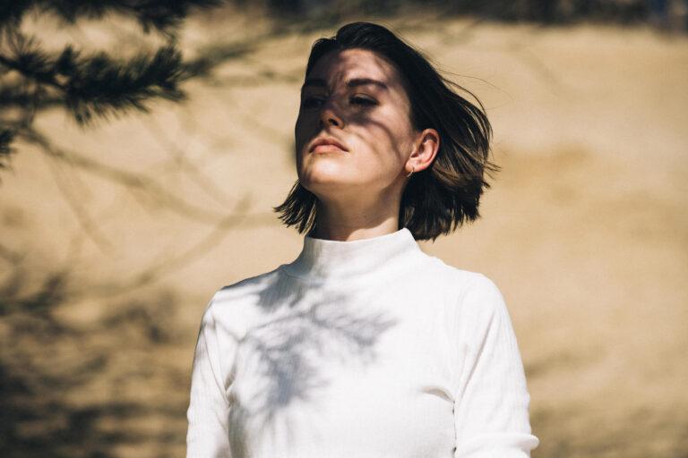 Jana Irmert © Camille Blake